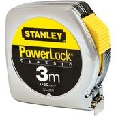 Stanley Powerlock Classic rolmaat 3 m