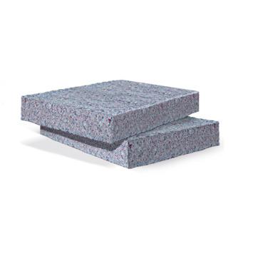 Métisse katoen isolatieplaat 5 cm 8,64m² Rd 1,25