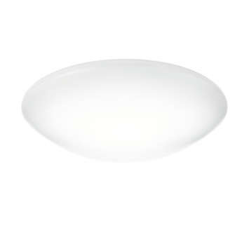 Philips plafonniere Suede incl. 4x LED 9W wit