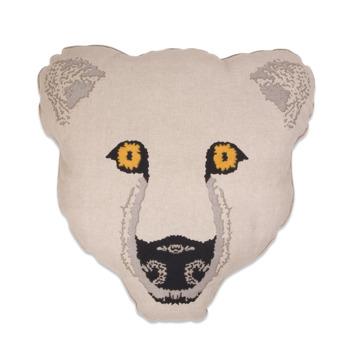 Kussen Ijsbeer 40 cm