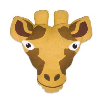 Kussen Giraffe 40 cm