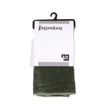 Hoes Alexander 45x45 groen