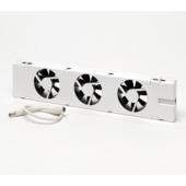 Speefcomfort Radiator Ventilator incl. koppelkabel