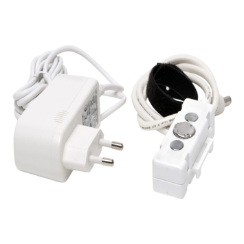 Speedcomfort Adapter met temperatuursensor voor radiatorventilator