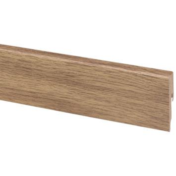 Muurplint blok eiken nr. 507 240 cm