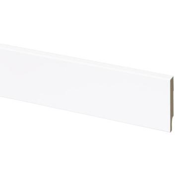 CanDo muurplint blok RAL9003 1279 vlak 240 cm