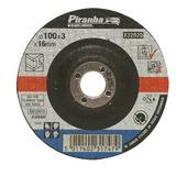 Piranha doorslijpschijf metaal X32020 3,2x100 mm