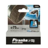 Piranha komstaaldraadborstel X36035 75 mm