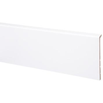 CanDo overzetplint blok wit 18130 240 cm