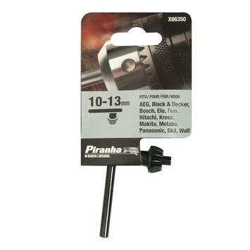 Piranha boorhoudersleutel X66350 10-13 mm
