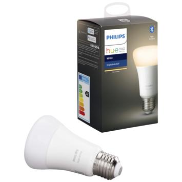 Philips Hue White peer E27 met bluetooth