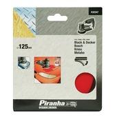 Piranha polijstschijf X32247 synthetisch 125 mm