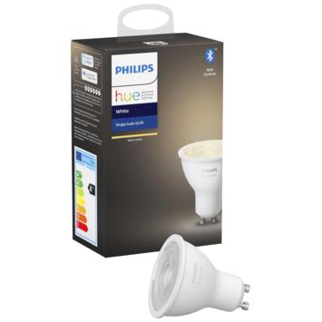 Philips Hue White spot GU10 met bluetooth