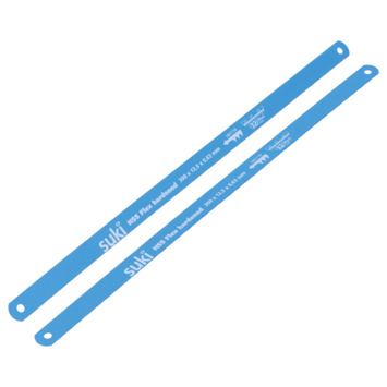 suki zaagbladenset grof en fijn metaal flexibel HSS 300 mm