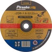 Piranha HI-TECH doorslijpschijf X32692 1,8x230 mm voor metaal