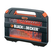 Black & Decker boren- en bitsset A7152 (35-delig)