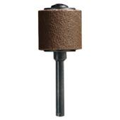 Dremel schuurband en opspandoorn 407, 13 mm korrel 60 mm