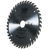 FERM zaagblad MSA1022 40T 200 mm voor TSM1032