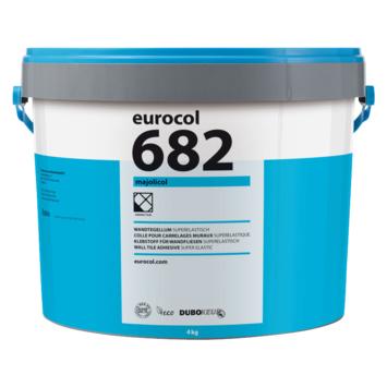 Eurocol 682 majolicol / tegellijm 4kg