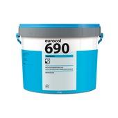 Eurocol pasta tegellijm 690 gebroken wit 1,5 kg