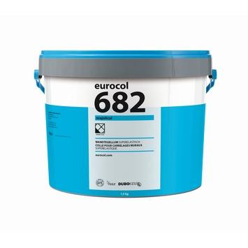 Eurocol 682 majolicol / tegellijm 1,5kg