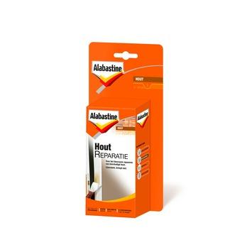 Alabastine houtreparatie naturel 150 g