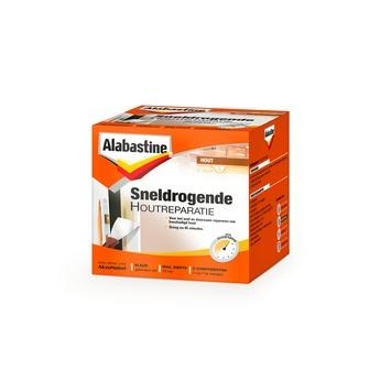 Alabastine sneldrogende houtreparatie 500 g