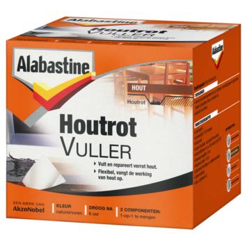 Alabastine houtrotvuller 500 g