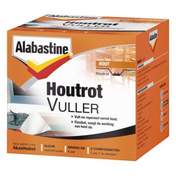 Alabastine houtrotvuller 1000 g