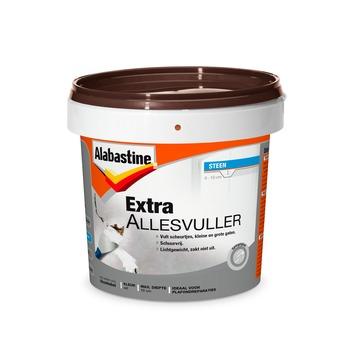 Alabastine allesvuller extra wit 500 ml