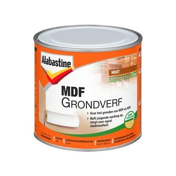Alabastine mdf grondverf 2in1 500 ml