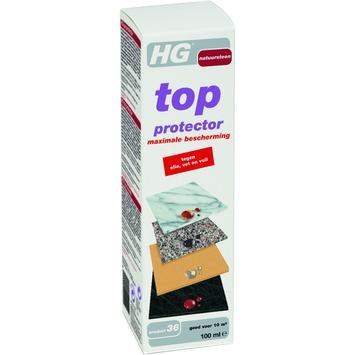 HG aanrechtbladbeschermer voor marmer en natuursteen 1l