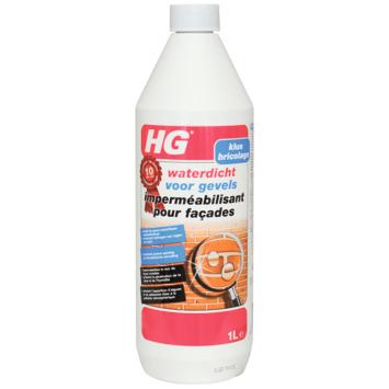 HG waterdicht voor gevels 1 liter