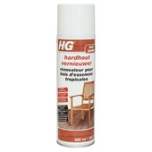 HG hardhoutvernieuwer 500ml