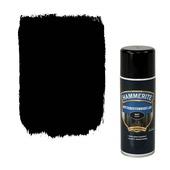 Hammerite hittebestendige lak mat zwart 400 ml