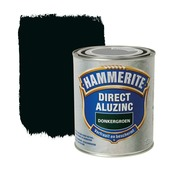 Hammerite Direct AluZinc metaallak donkergroen 750 ml