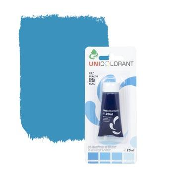Mengkleur universeel blauw 20 ml