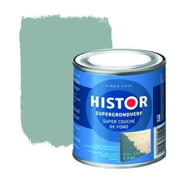 Histor Perfect Base supergrondverf grijs 250 ml