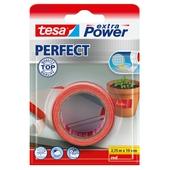 Tesa Extra Power perfect textieltape 2,75mx19mm rood