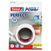 Tesa Extra Power perfect textieltape 2,75mx38mm wit