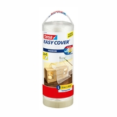 Tesa Easy Cover L 2-in-1 afdekfolie navulling 33mx1,4m