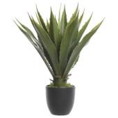 Kunstplant in pot