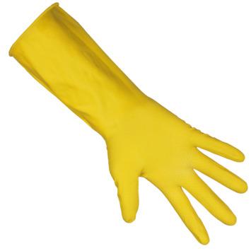 Huishoudhandschoen maat L