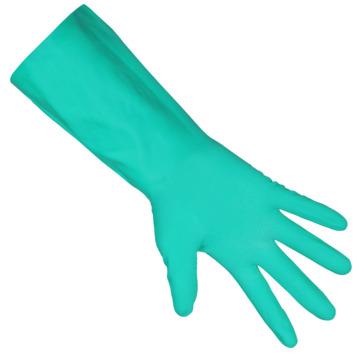 Huishoudhandschoenen anti-allergie maat S