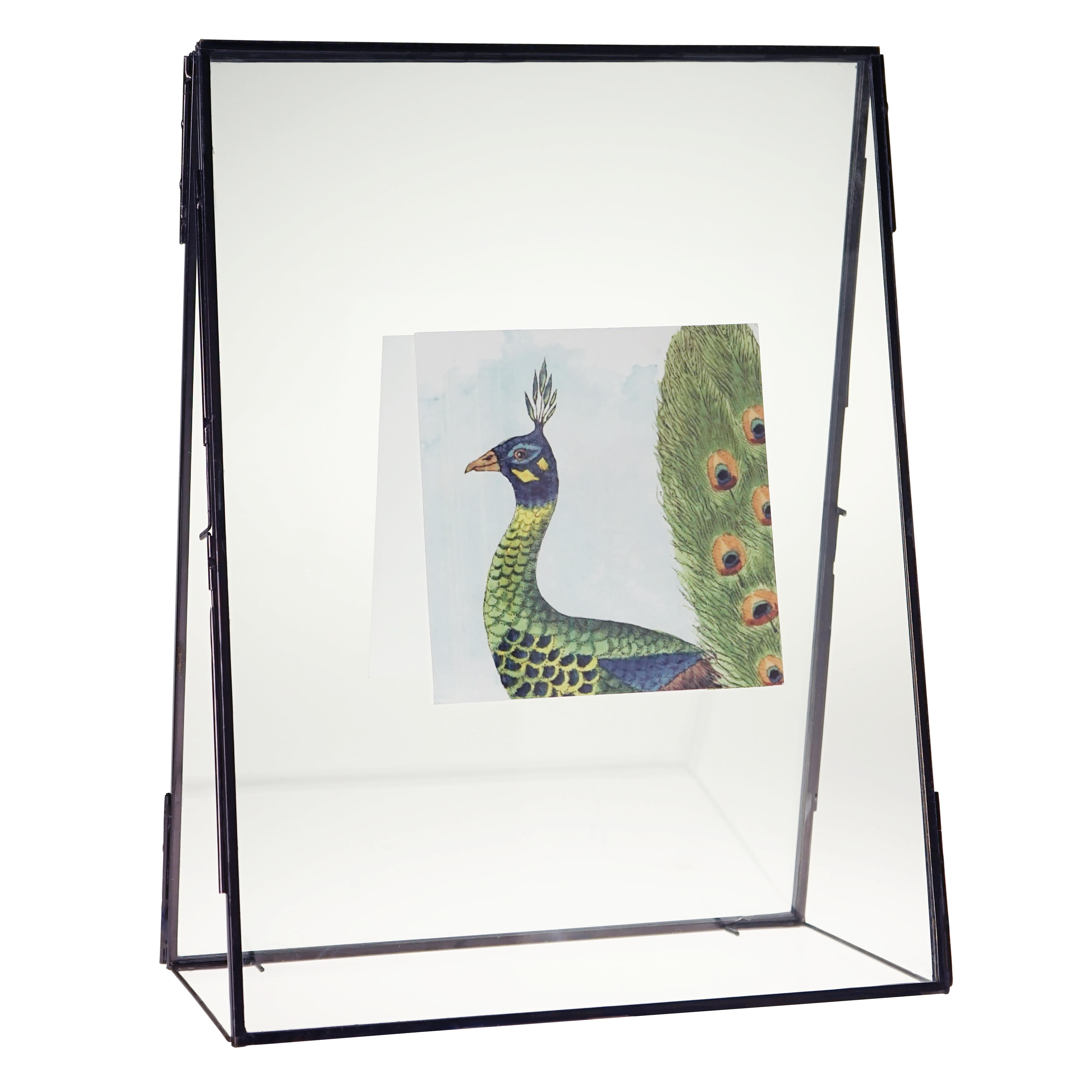 Glazen fotolijst XL Paul