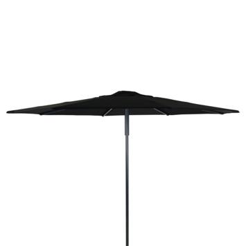 Parasol Port-au-Prince Zwart Ø300 cm