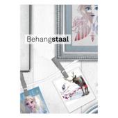 Behangstaal vliesbehang Frozen frame (dessin 108239)