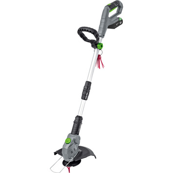 LUX 20V trimmer set (incl. 2Ah accu en lader)