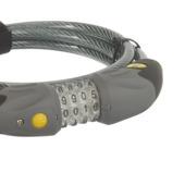 Yale Kabelslot met cijferslot Ø10 mm, lengte 180 cm