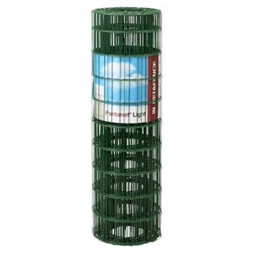Betafence Pantanet tuingaas Light 100 cmx25 m groen